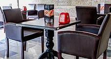 café kairaouane fès maroc