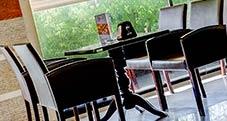 boulangerie salon de thé